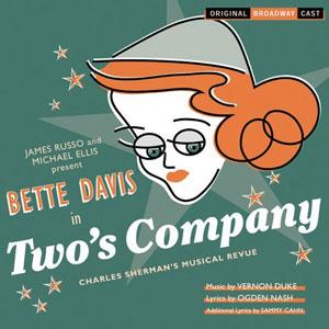 <i>Twos Company</i> (musical) musical