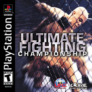 ultimate fighting champions
