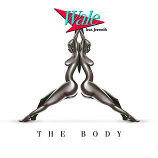 Wale featuring Jeremih — The Body (studio acapella)