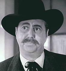 Willard Waterman