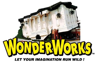 Wonderworks Museum Wikipedia