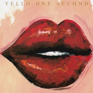 <i>One Second</i> (Yello album) 1987 studio album by Yello