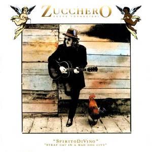 <i>Spirito DiVino</i> 1995 studio album by Zucchero