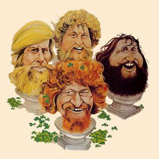 <i>15 Years On</i> 1977 studio album by The Dubliners