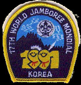17th World Scout Jamboree