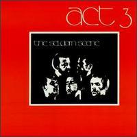 <i>Act III</i> (The Seldom Scene album) 1973 studio album by The Seldom Scene
