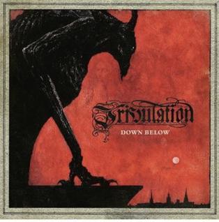 <i>Down Below</i> (Tribulation album) Tribulation album