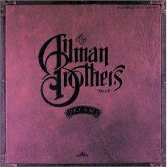 <i>Dreams</i> (The Allman Brothers Band album) 1989 box set by The Allman Brothers Band