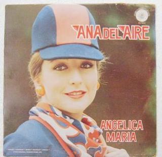 <i>Ana del aire</i> television series