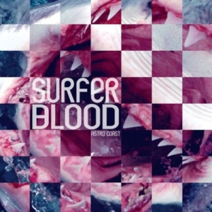 <i>Astro Coast</i> 2010 studio album by Surfer Blood