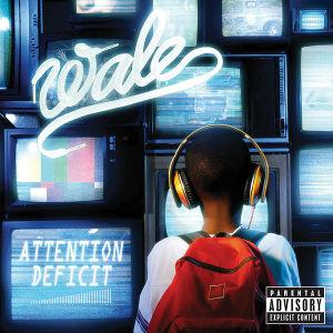 <i>Attention Deficit</i> (album) 2009 studio album by Wale