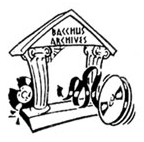 Bacchus Archives
