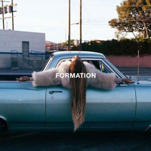 Beyoncé — Formation (studio acapella)