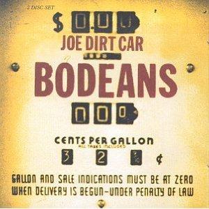 <i>Joe Dirt Car</i> 1995 live album by BoDeans