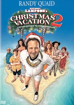 National Lampoon's Christmas Vacation 2 - Wikipedia