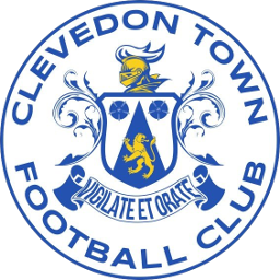 Clevedon Town F.C. Association football club in England