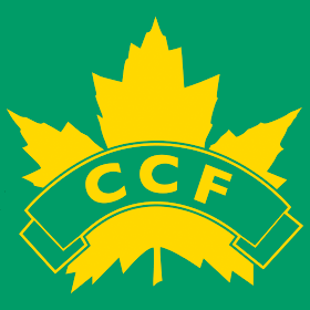 Co-operative Commonwealth Federation former political party in Canada