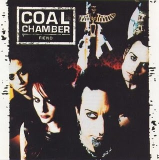 Fiend (song) 2002 single by Coal Chamber