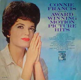 connie francis vacation