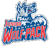 Hartford Jr. Wolfpack Hockey team