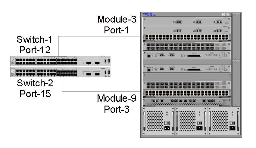 Multi-link trunking - Wikipedia