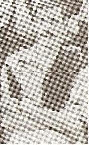 Danny Simpson (early footballer) Footballer