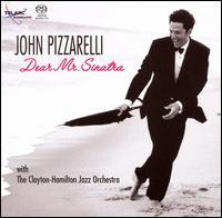 john pizzarelli dear mr.sinatra