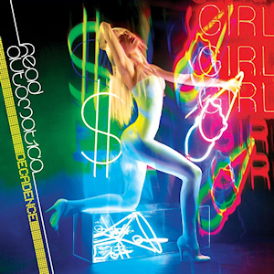 <i>Decadence</i> (album) 2004 studio album by Head Automatica