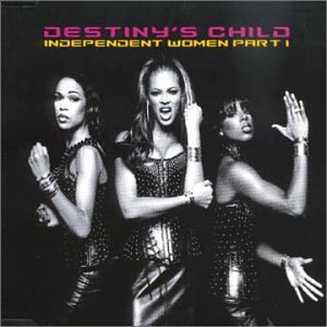 Independent Women 2000 single by Destinys Child