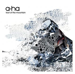 <i>Foot of the Mountain</i> 2009 studio album by A-ha