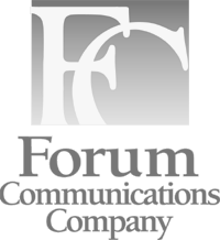 Forum Communications logo