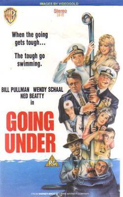 Going Under (1991 film) - Wikipedia