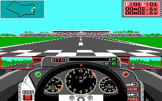 All Games Racing Car
