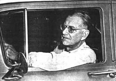 George R . Stewart