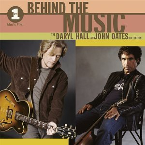 <i>VH1 Behind the Music: The Daryl Hall and John Oates Collection</i> 2002 greatest hits album by Hall & Oates