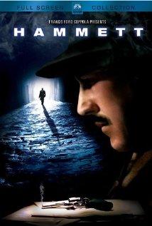 <i>Hammett</i> (film) 1982 film by Wim Wenders