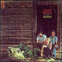 <i>Home</i> (Delaney & Bonnie album) 1969 studio album by Delaney & Bonnie