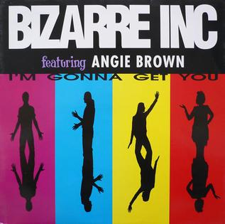 Bizarre Inc ft. Angie Brown - I'm Gonna Get You (studio acapella)
