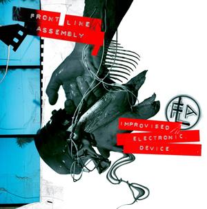 <i>Improvised Electronic Device</i> 2010 studio album by Front Line Assembly