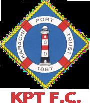 KPT FC Logo