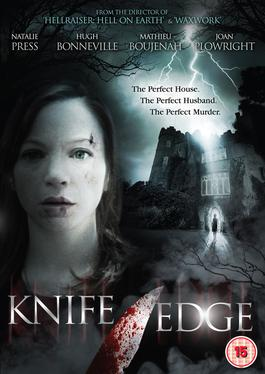 Knife Edge Film Wikipedia