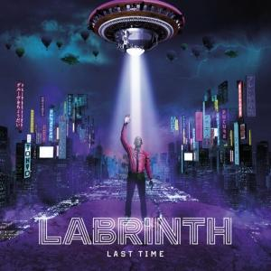 Labrinth — Last Time (studio acapella)
