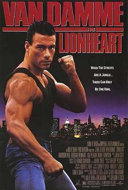 Lionheart Movie Lionheart (1990...
