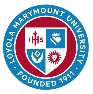 Loyola Marymount University Jesuit university in Los Angeles
