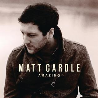 Amazing Matt Cardle Song Wikipedia