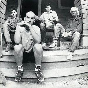 <i>Salad Days</i> (EP) 1985 EP by Minor Threat