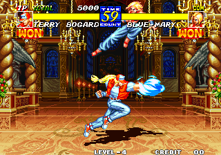 Fatal Fury 3 Road To The Final Victory Wikiwand