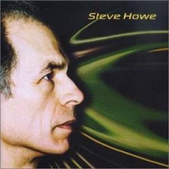 <i>Natural Timbre</i> 2001 studio album by Steve Howe