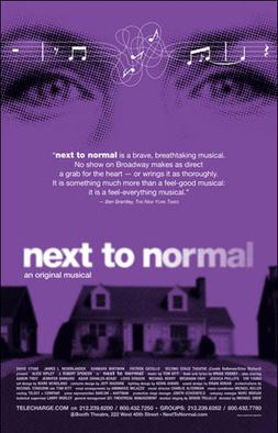 Next to Normal - Wikipedia