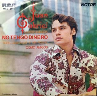 1971 single by Juan Gabriel